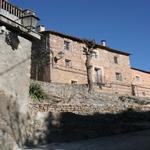 Cases del poble - El poble Turisme Rural casa l'hereu