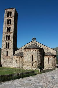 Turisme Rural casa l'hereu  :: Romànic de la Vall de Boí  -