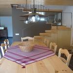 Sala menjador. - Benvinguts al Pallars Sobirà Turisme Rural casa l'hereu