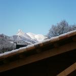 - Recull nevada hivern 2013 Turisme Rural casa l'hereu