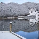 El reflex - L'estany Turisme Rural casa l'hereu