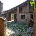 Era Ortega Peramea - Pobles del Baix Pallars: Gerri de la Sal i Peramea Turisme Rural casa l'hereu