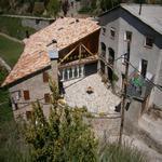 Era de Casa l'Hereu - Benvinguts al Pallars Sobirà Turisme Rural casa l'hereu