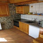 - Lo Galliner:  casa 2- 4 persones Turisme Rural casa l'hereu