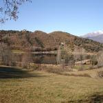 - L'estany a la tardor Turisme Rural casa l'hereu