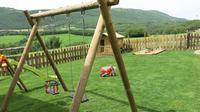 Turisme Rural casa l'hereu  :: Zona infantil -