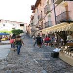 - Juliol fira d'artesania a Peramea  Turisme Rural casa l'hereu