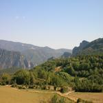 - El poble Turisme Rural casa l'hereu