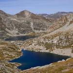 Els llacs de la Vall Fosca.  - Entorn Turisme Rural casa l'hereu