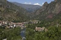 Turisme Rural casa l'hereu  :: Pobles del Baix Pallars: Gerri de la Sal i Peramea - Gerri de la Sal