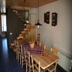 Menjador - Benvinguts al Pallars Sobirà Turisme Rural casa l'hereu