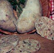 Turisme Rural casa l'hereu  :: Gastronomia del Pallars -