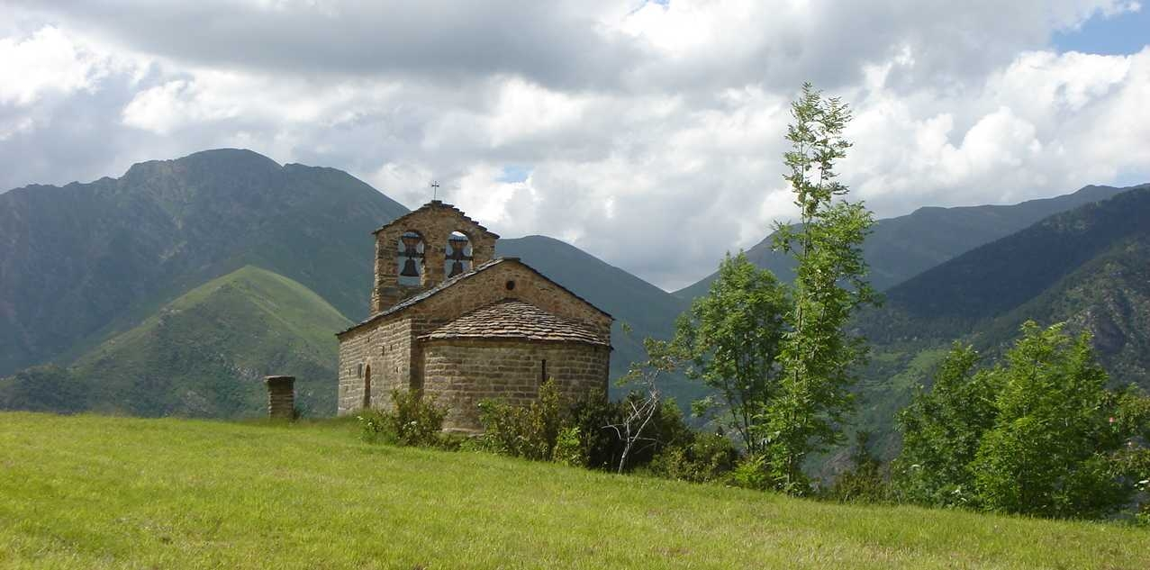 Rom nic de la vall de bo activitats i lleure allotjament casa rural montcort s del pallars - Casa rural la vall de gavarresa ...